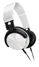 Philips SHL3000WT / 00 Headphone - Putih