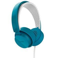 Philips SHL5205BL / 98 Citiscape In-Ear Shibuya Headphone With Mic (Blue)