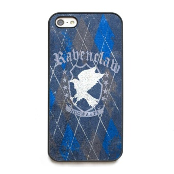 phone case cover for Apple iPhone 5 / 5s Ravenclaw Harry Potter