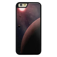 Phone case for iPhone 5/5s/SE Volcanic Planet Space cover for Apple iPhone SE - intl