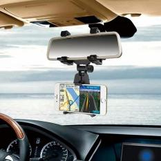 Phone Holder / Tempat HP Mobil - Kaca Spion Tengah Mobil Universal Limited Edition