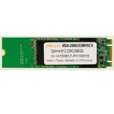 PNY SSD M.2 256GB