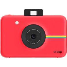 Polaroid Snap Camera Pocket Merah
