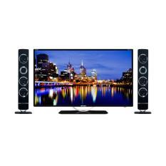 Polytron PLD32T711 CINEMAX TV LED [32 Inch]