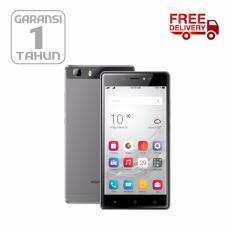 POLYTRON Smartphone Zap6 4G551 - 5.5 inch - 2GB RAM + 16GB ROM - Grey