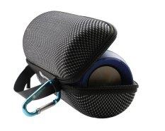 Portable Travel Carry Handle Hard Case Bag Holder Zipper Pouch For JBL Charge 2 + Plus Bluetooth Splashproof Speaker - Intl