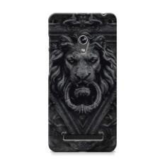 Premium Case Black Dark Gothic Lion Do.