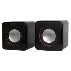Premium Speaker USB Multimedia