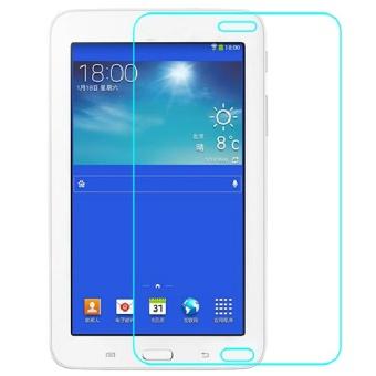 Premium Tempered Glass Screen Protector Film untuk Samsung Tab 3 Lite 7.0 T111/T110-