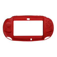 Protective Soft Silicone Case Cover Shell For Sony Red - Intl