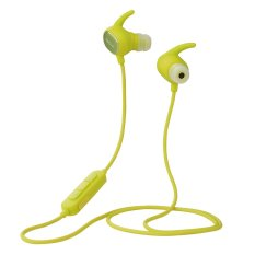 QCY QY19 Wireless Bluetooth 4.1 In-Ear Headset (Green) (Intl)