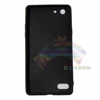 Rainbow Soft Case Luxo Jungle Wild For Oppo Neo 9 A37 Softcase Macho .