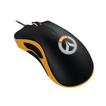 Razer Overwatch DeathAdder Chroma Gaming Mouse - intl