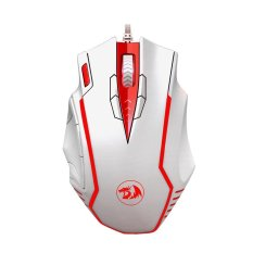 Redragon Samsara M902 Wired Gaming Mouse 16400DPI Adjustable Optical Computer Office For LoL Data Call Of Duty ϼ