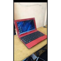 Redy Netbook Lenovo s110 Intel atom +2gb+ HDD 320gb