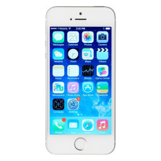 Reffurbished Apple IPhone 5.16 GB - Silver Grade A