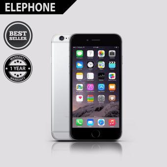 Refurbish Apple iPhone 6 - 16 GB - Space Gray - Grade A