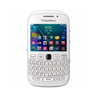 Refurbished Blackberry 9320 512MB - White - Grade A