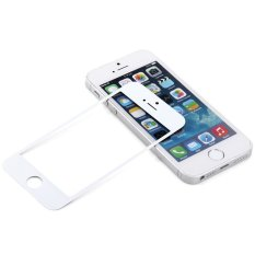 Replacement Front Screen Glass Lens Repair Replacement Kit ForiPhone 5/5S / 5E