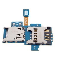 Replacement Mobile Phone High Quality SIM Card Slot + Sim Card Connector For Samsung GT-i9070 / Galaxy S Advance (Intl)