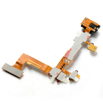 Replacement Power On Off Flex Ribbon Cable Fit For LG P700