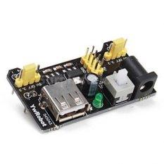 Robotics 3.3V / 5V MB102 Breadboard Power Supply Module - 1pcs