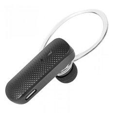Roman Headset Bluetooth Type R505 Handsfree Stereo - Hitam