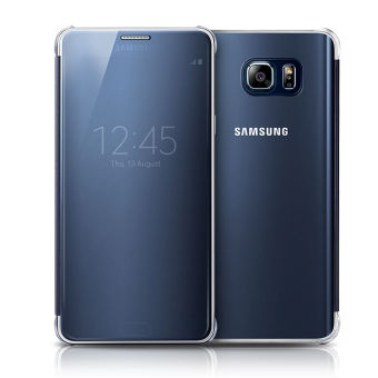 Bandingkan Harga Samsung J2 Prime Flipcase Flip Mirror Cover S View Transparan Auto Lock Casing Hp