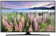 Samsung 32'' LED TV Hitam - UA32J5100