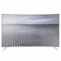 Samsung 49 Inch SUHD 4K Curved Smart LED TV 49KS7500
