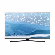 SAMSUNG 4K UHD Flat Smart Digital LED TV 55