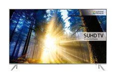 Samsung 55 Inch SUHD 4K Flat Smart LED TV 55KS7000 - Khusus Area Jadetabek - Pengiriman Gratis