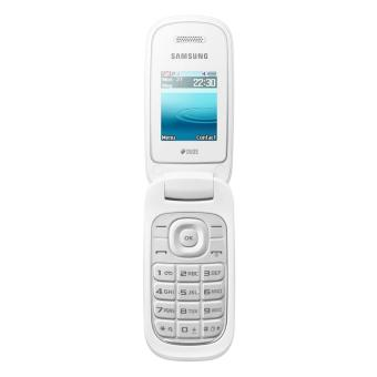 Samsung Caramel E1272 Putih