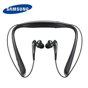 Samsung EO-BG935 LEVEL U PRO ANC Active Noise Cancellation Earphones Headphones (BLACK)