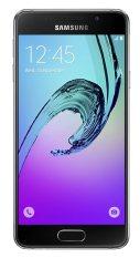 Samsung Galaxy A3 2016 - 16 GB- Hitam