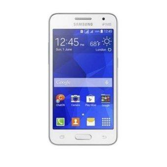 Layar Sentuh Digitizer Untuk Samsung Galaxy Core 2 Duos G355 Putih Source · Samsung Galaxy Core