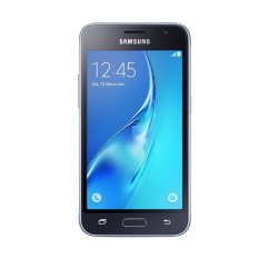 Samsung Galaxy J1 2016 - 8GB - Hitam