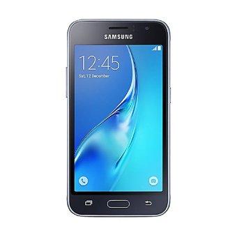 Samsung Galaxy J1 2016 SM-J120 - 8GB - Hitam