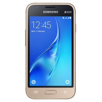 Samsung Galaxy J1 Mini - 8GB - Emas