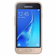 Samsung Galaxy J1 Mini j105 Smartphone - Gold
