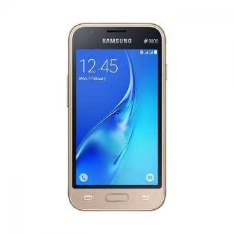 Samsung Galaxy J1 Mini SM-J105 - 8GB - Emas
