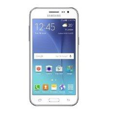 Samsung Galaxy J2 (J200H) - 8 GB - 1 GB RAM - Putih