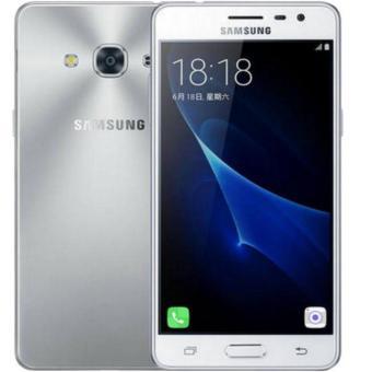 Samsung Galaxy J3 Pro [J 3110] Silver [2GB16GB] [GRS