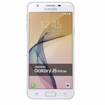 Samsung Galaxy J5 Prime – 16GB – White Gold