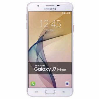 Samsung Galaxy J7 Prime - G610 - Blue Silver
