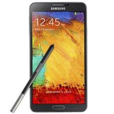 Samsung Galaxy Note 3 - 32 GB - Jet Black