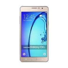 Samsung Galaxy On7 Smartphone - Gold