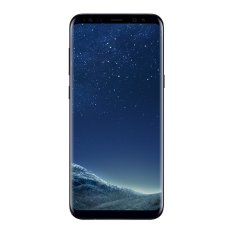 Samsung Galaxy S8+ - Midnight Black - 4GB/64GB - 6.2
