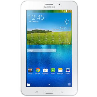 Samsung Galaxy Tab 3v Single SIM T116 – 8GB – Putih