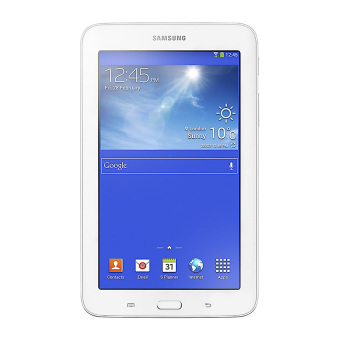 Samsung Galaxy Tab 3V SM-T116 - 8GB - Cream White